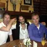 Noel Gallagher, Russell Brand and Morrissey are mocking your shoes.