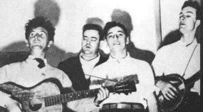 Almanac Singers 1941