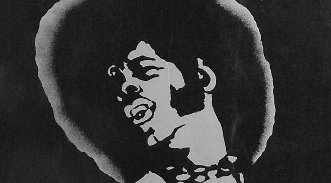 Without Sly Stone I Wouldn't Be Here Today