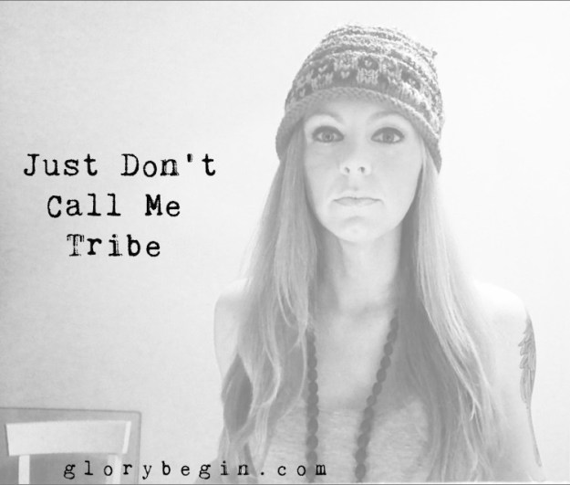 dont tribe gb