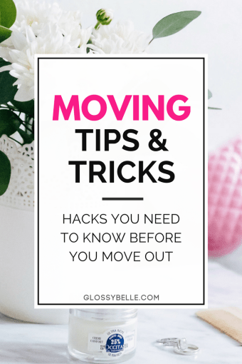 Moving 101: The Essential Guide To A Successful Move