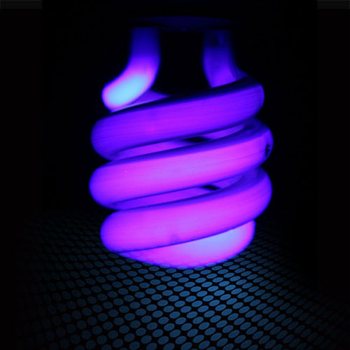 UV-Black-light