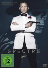 【ドイツ語のDVD】007 スペクター