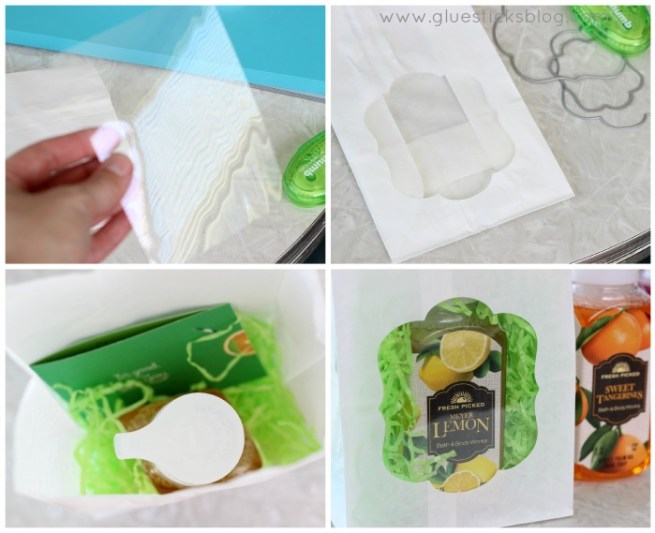 DIY window treat bags 2