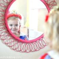 A Day in the Life of a Real Princess {Princess Makeover!}