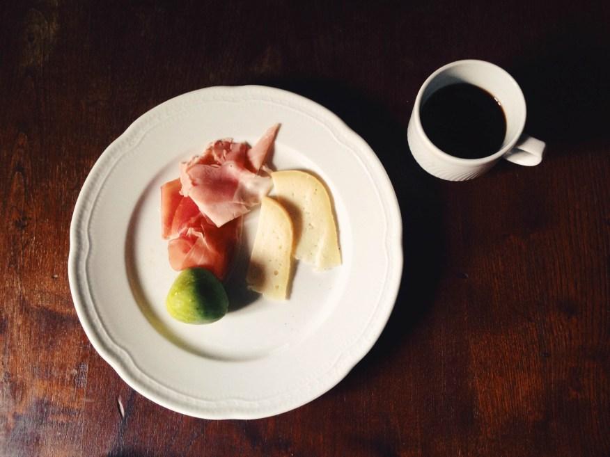 Italian breakfast