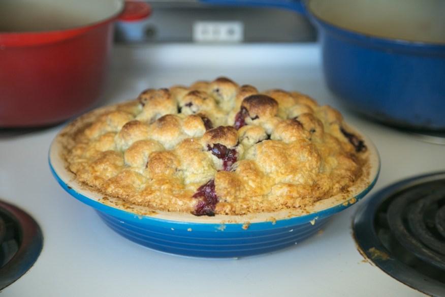cherry pie_