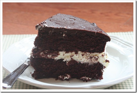 Gluten Free Chocolate Cake Recipe!