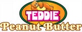 Teddie All Natural Peanut Butter