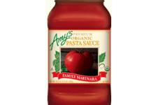 Amy's Organic Pasta Sauce Family Marinara