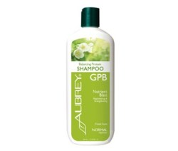 Aubrey Organic GPB Balancing Protein Shampoo