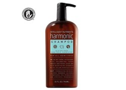 Intelligent Nutrients Harmonic Shampoo, one of the best Sulfate free shampoo brands