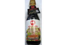 Wan Ja Shan Vegan Organic Gluten-Free Worcestershire Sauce