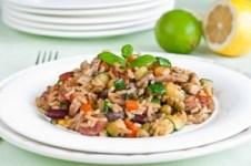 Is arborio rice gluten free