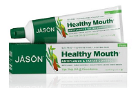 Healthy Mouth® Tartar Control Toothpaste