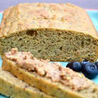 Paleo Bread: Gluten and Grain Free