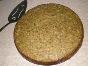 gluten free bean bake