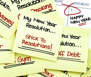 gluten free new year resolutions