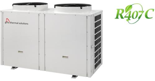 GMC Aircon - Heat Pump 45KW