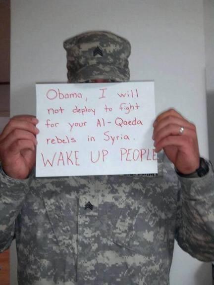 Image result for U.S. AGAIN SUPPORTS AL QAEDA IN SYRIA