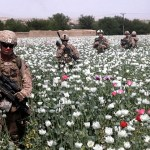 The Heroin trade & a cool trillion in rare Minerals in Afghanistan