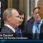 Obama demonizing Putin to divert attention from Clinton's health – Press TV