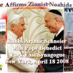 The Talmudic Noahide Laws