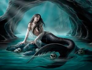 sirena Morales Fallon