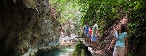 ecoturismo Morales Fallon