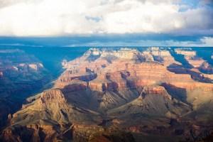 grand canyon Morales Fallon