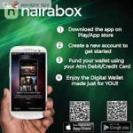 Nairabox: How To Make Payment Online On All Mobile Devices In A Faster Way