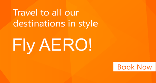 Aero Contractors Online Flight Booking: Step By Step Procedure And Flyaero Destinations Nationwide