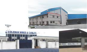 Coleman Wires And Cable: Their Products And Office Addresses In Nigeria