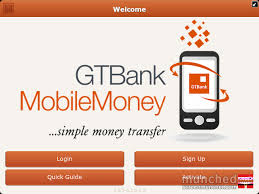 Gtbank Online Banking Transfer: How To Transfer Money Online From A Gtb Bank Account