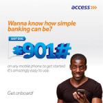 How To Buy Airtime With Access Bank *901# And All You Need To Know