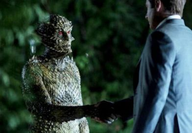 Episode 003 – Mulder and Scully Meet the Were-Monster