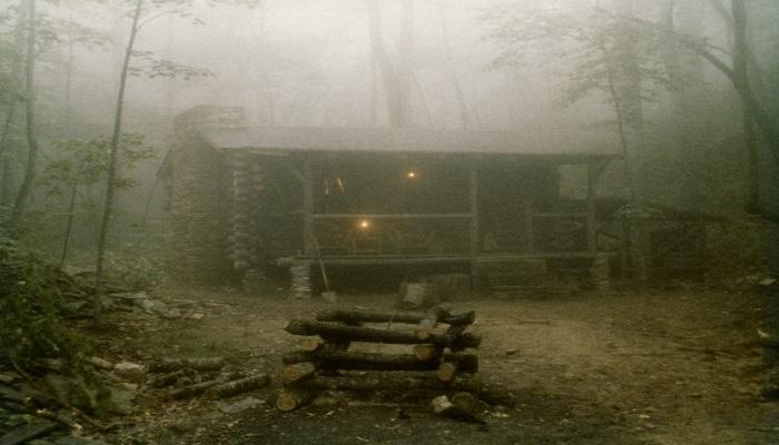 PoT – #48 Cabin in the Woods (W/ Brett Stewart)
