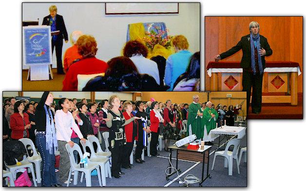 Events - Topics - Terry Modica Catholic Speaker