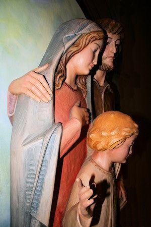 Prayers - Colossians 1:9-14 - Holy Family
