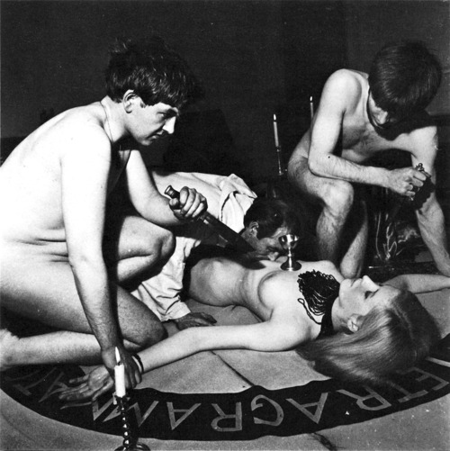 Sex and occult The Occult Forces of Sex and Sexual Union of Souls