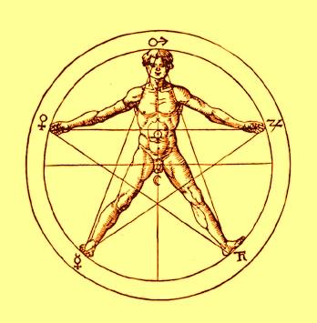 PentagramMan What is a Pentagram?