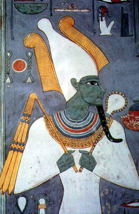 Osiris Alpha and Omega