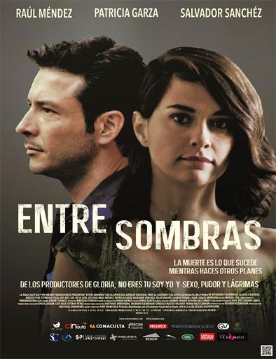 Poster de Entre sombras