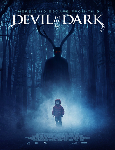 Poster de Devil in the Dark
