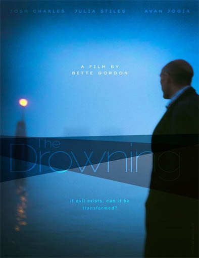 Poster de The Drowning
