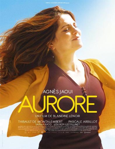 Poster de Aurore (50 primaveras)