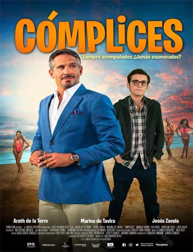 Poster de Cómplices