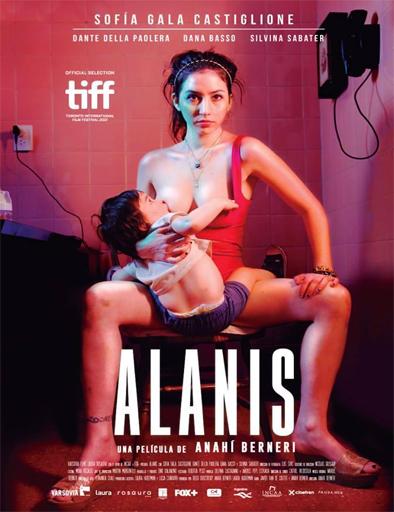 Poster de Alanis