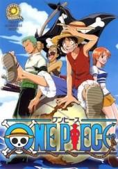 Poster de One Piece