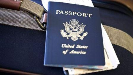 Keep a copy of your passport online